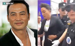 """Cập nhật từ Trung Quốc: """"Ông trùm giải trí Hong Kong"""" bị đâm 2 nhát dao vào bụng, lỡ hẹn phỏng vấn với báo Việt Nam"""
