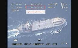 """Lộ danh tính chiếc UAV bí mật giúp Iran lật mặt """"lời nói dối trắng trợn của Mỹ"""""""