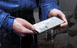 Galaxy S8 giúp cứu sống 20 người ở Philippines