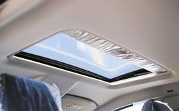 Tự bảo dưỡng cửa sổ trời ô tô tại nhà đúng cách