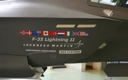 """""""Huynh đệ tương tàn"""": Nếu F-35B Thổ Nhĩ Kỳ đối đầu với F-35I Israel, kẻ thắng cuộc là ai?"""