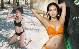 """Siêu mẫu Quỳnh Hoa: Có đại gia """"chống lưng"""" thì cuộc sống của tôi không như bây giờ"""