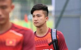 HLV Park Hang-seo lại gọi Martin Lo lên tuyển U22 Việt Nam