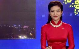 BTV Cẩm Tú kể chuyện hủy cưới với bạn trai trên sóng truyền hình