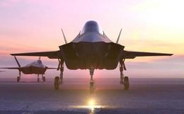 """Nga """"giật mình"""" khi tiêm kích F-35 Mỹ hiện diện ngay tại quốc gia từng thuộc Liên Xô"""