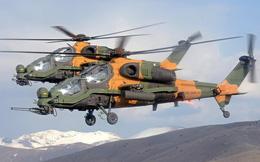 Thổ Nhĩ Kỳ sẽ mở chiến dịch quân sự ở Syria nếu thiếu khu vực an toàn