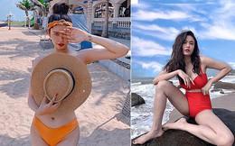 Trương Quỳnh Anh thường xuyên khoe hình ảnh sexy sau khi ly hôn