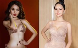 """Mỹ nhân chuyển giới bị loại khỏi """"Miss Universe Vietnam"""": Thân phận bí ẩn, hình thể nóng bỏng"""