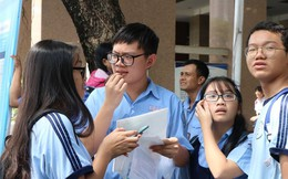 2 thí sinh đầu tiên được tuyển thẳng vào Đại học Y khoa Phạm Ngọc Thạch