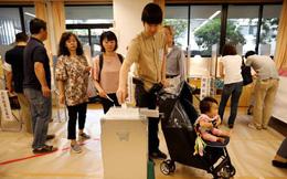 Bầu cử Thượng viện Nhật Bản: Phép thử đối với Thủ tướng Abe