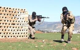 """""""Thùng thuốc súng"""" Bắc Syria: Mỹ - Thổ chỉ chờ tia lửa?"""