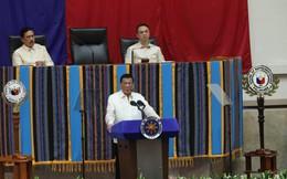 Đề cập tới chiến tranh trên Biển Đông với Trung Quốc, ông Duterte nói cần một yếu tố then chốt