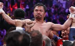 """""""Bạn nghiện"""" tố Manny Pacquiao dùng ma túy để duy trì ánh hào quang"""