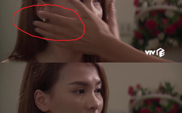 """Bắt lỗi gây cười trong bộ phim hot nhất giờ vàng VTV """"Về nhà đi con"""""""
