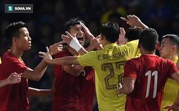Sau King's Cup, Thái Lan tiếp tục làm khó fan Việt ở vòng loại World Cup