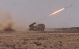 Một loạt hệ thống tên lửa S-300 ở Syria bị tấn công: Quân đội Nga lập tức ra đòn đáp trả