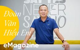 """CEO công ty tỷ đô trẻ nhất Việt Nam: """"Thành công của Hiểu Em là dạng cần cù bù thông minh đó!"""""""