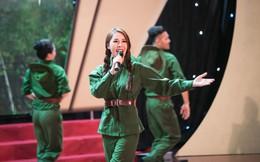 Quế Vân bất ngờ đi hát trở lại sau nhiều năm rời xa showbiz