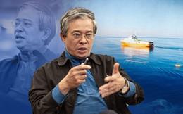 """Đại sứ Phạm Quang Vinh: Không chấp nhận TQ áp đặt """"Đường lưỡi bò"""" phi lý, xâm phạm vùng biển hợp pháp của Việt Nam"""