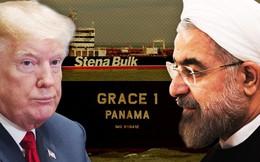 Động thái bất ngờ của Gilbraltar 36 giờ trước khi bắt tàu Iran và kịch bản cuộc chiến tàu dầu vùng Vịnh