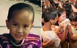 Cậu bé đoàn tụ gia đình sau 18 năm bị bắt cóc nhờ điều đặc biệt này