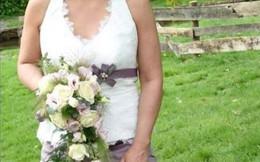 Hào hứng khoe váy cưới, cô dâu bị dân mạng chê bai dè bỉu, thậm chí còn bị gọi là 'quái vật ốc sên'