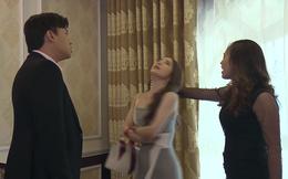 3 màn đánh ghen hộ khiến 'tiểu tam' kinh hồn bạc vía trên truyền hình Việt: Chị Linh 'đầu bò' vẫn kém Trang Khàn một bậc