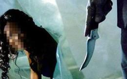 Chồng dùng điếu cày, dao sát hại vợ