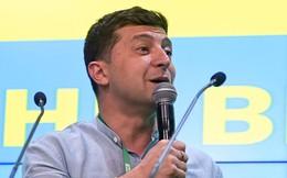 """Thắng lớn ở bầu cử Quốc hội,Tổng thống Ukraine sẽ """"chèo lái"""" đất nước thế nào?"""