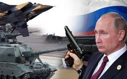 """Bài học S-400: Bán vũ khí """"không lợi nhuận"""", nước cờ """"phá"""" ảnh hưởng Mỹ trên toàn cầu của ông Putin"""