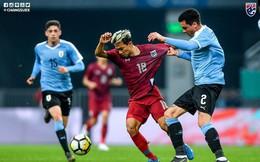 'Messi Thái' sẽ là nỗi lo của HLV Park Hang Seo