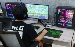 Game thủ chuyên nghiệp Hàn Quốc: Dành 15 tiếng mỗi ngày để chơi game