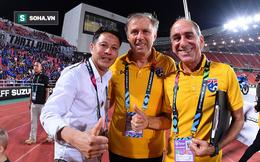Tuyển Thái Lan gặp sự cố trước thềm đại chiến Việt Nam ở vòng loại World Cup
