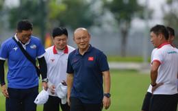 Rớt 1 hạng FIFA, nhưng Việt Nam vẫn bỏ xa Thái Lan và phần còn lại của Đông Nam Á
