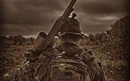 """Thủy quân lục chiến Mỹ trang bị súng xuất hiện ở VN năm 2019: Biến thể của """"huyền thoại""""?"""