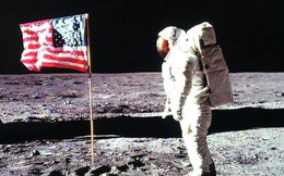 Con người đã để lại những gì trên Mặt trăng ngoài dấu chân?