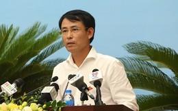 Giám đốc Sở Tài nguyên Môi trường Hà Nội bị phê bình vì vắng mặt 3 cuộc họp