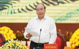 Thủ tướng nhắc Bộ trưởng Nguyễn Văn Thể về giao thông miền núi