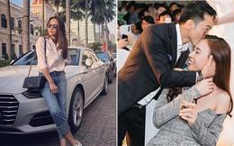Cách hành xử đặc biệt ít ai biết của Đàm Thu Trang với Cường Đô la trước ngày cưới