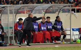 """V.League không đổi lịch, HLV Park Hang-seo vẫn chỉ có 4 ngày cho """"đại chiến"""" với Thái Lan"""