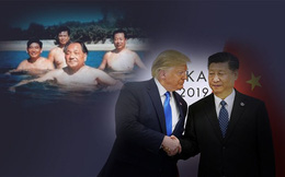 Đại diện Trung-Mỹ sẽ gặp nhau tại Thượng Hải: Quyết định bất ngờ liên quan đến hội nghị bí ẩn nhất TQ?