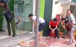 Vụ cầm súng xông vào cướp ngân hàng: Kẻ cướp là Thượng úy công an