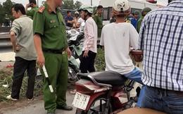 Nam thanh niên đâm chết bạn gái trên đường phố Sài Gòn