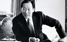 """Chung Ju Yung: """"Không bao giờ là thất bại, tất cả là thử thách"""""""