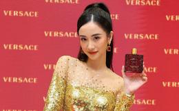 Versace ra mắt dòng nước hoa mới - Eros Flame, người tình lý tưởng với ngọn lửa cháy trong tim