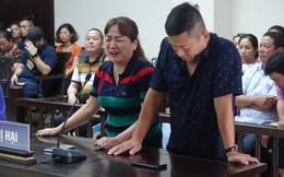 """Nạn nhân trong vụ bảo kê chợ Long Biên: """"Hai lần tôi tự tử thì bồi thường cái gì?"""""""