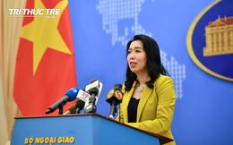 Việt Nam muốn tân Bộ trưởng Quốc phòng Mỹ đóng góp cho quan hệ quốc phòng Việt - Mỹ