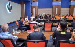 HLV Nishino ra mặt, Thai League thay đổi đầy bất ngờ để phục vụ đại chiến với Việt Nam