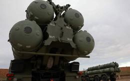 """Mỹ đề nghị khiếm nhã: """"Đêm tân hôn"""" cấm Thổ Nhĩ Kỳ """"động phòng"""" với tên lửa S-400 Nga"""