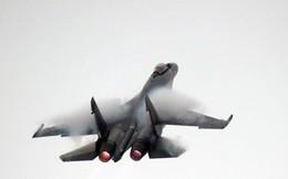 """Sau S-400, nếu Thổ mua Su-35S: Nga đặt tiêm kích Sukhoi tối tân nhất vào """"mũi súng"""" Mỹ?"""